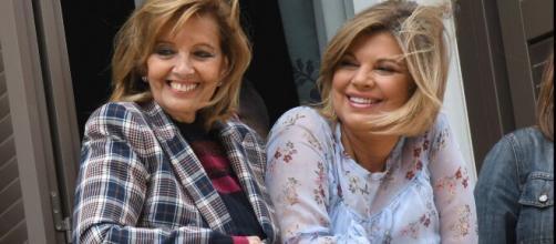 Terelu está muy preocupada por la salud de su madre, Maria Teresa Campos