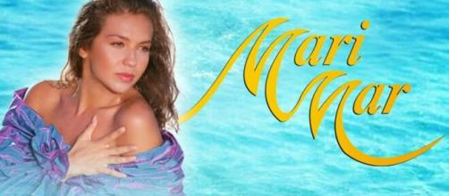 Thalía, protagonista de Marimar. (Divulgação/Televisa)