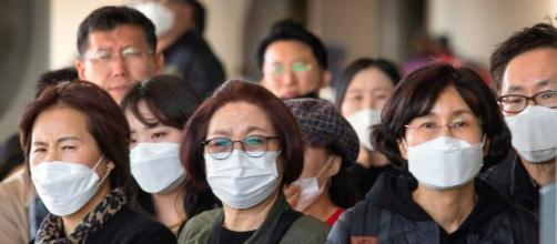 The U.S. tops 2,000 coronavirus deaths for the second straight day Wednesday (Image via ABCNews/Youtube)