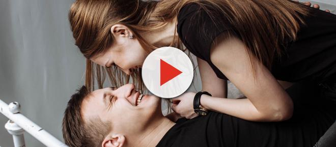 L'amour : des hormones sont libérées dans notre cerveau