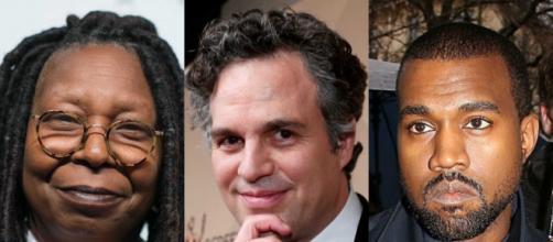 5 famosos que acreditam em teorias da conspiração. ( Arquivo Blasting News )