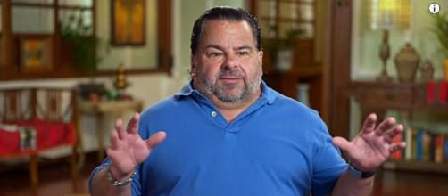 '90 Day Fiancé': Ed Brown gets a rude awakening over relationship with Rosemarie Vega. [Image Source: TLC/ YouTube]