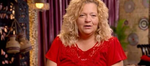 '90 Day Fiancé': Lisa Hamme accused of using Usman Umar for sex. [Image Source: TLC/ YouTube]