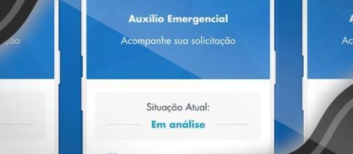 Auxílio Emergencial em análise poderá ser revertido mudando os formulários do pedido. (Arquivo Blasting News)