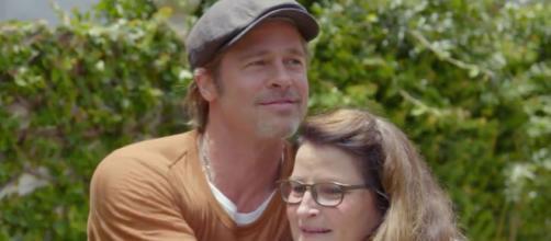Brad Pitt prepara una sorpresa para la mujer que lo ha acompañado a lo largo de toda su carrera