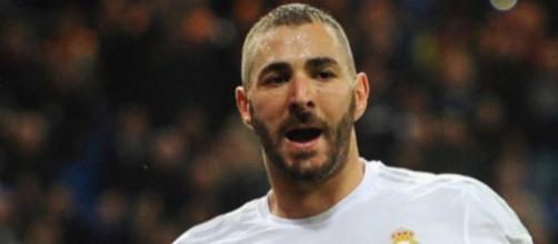 Calciomercato Juventus, Don Balon: 'Benzema potrebbe andare alla Juve'