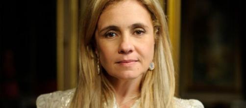 Carminha foi uma das maiores vilãs das telenovelas.(Reprodução/TV Globo)