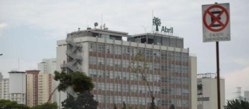 Coronavírus complica finanças da Editora Abril, revela jornalista. (Arquivo Blasting News)