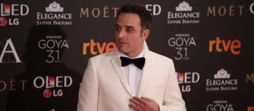 El aspecto de Daniel Guzmán por el confinamiento a causa del coronavirus dista mucho de cómo suele lucir el actor.