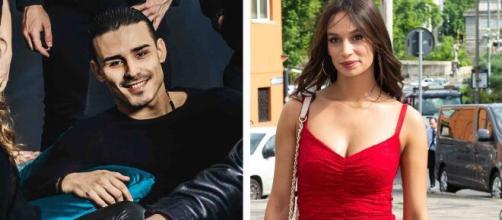 Francesca Tocca e Valentin, ipotetico ritorno di fiamma: lei pubblica uno scatto su IG.