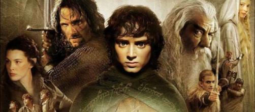 Gandalf era interpretado por Ian McKellen. (Reprodução/New Line Cinema)