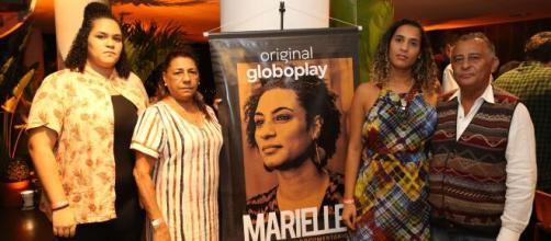 Globoplay disponibilizou em sua plataforma de streaming um documentário sobre a vereadora carioca Marielle Franco. (Arquivo Blasting News)