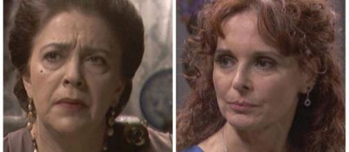 Il Segreto, trame spagnole: Isabel aiuta Francisca a nascondersi a La Habana