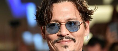 Johnny Depp sbarca su Instagram, i fan in delirio