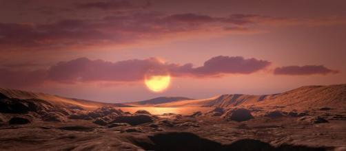 Kepler-1649c: la Nasa ha scoperto un nuovo esopianeta.