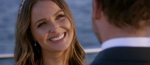 Krista Vernoff spiega lo strano comportamento di Jo Wilson dopo l'addio di Alex Karev.
