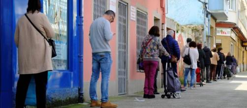 La jornada de confinamiento por coronavirus en España