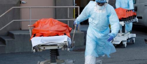 Los datos que se están dando de fallecidos por el Coronavirus no son los reales- extravenezuela.com
