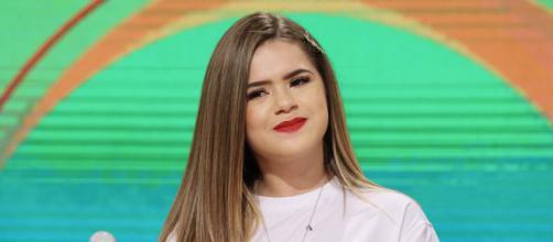 Maísa fala sobre isolamento social e afirma que comeu doce em todos os dias da quarentena. (Arquivo Blasting News)