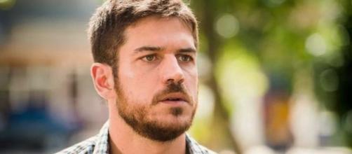 Marcos Pigossi saiu da Globo em 2017. (Reprodução/TV Globo)