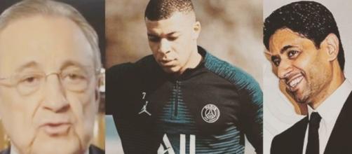 Mercato : le PSG aurait un accord avec le Real Madrid pour Kylian Mbappé