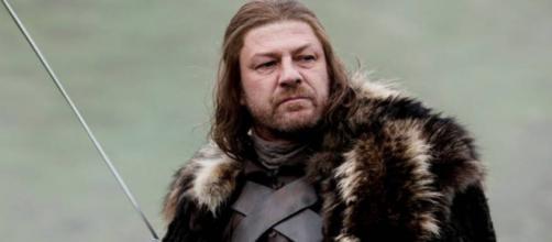 Ned Stark era interpretado pelo Sean Bean. (Reprodução/HBO)