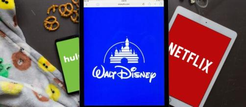 Netflix supera Disney in borsa: raggiunti 187,3 milioni di dollari