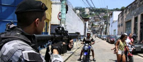 Número de pessoas mortas por policiais militares sobem. (Arquivo Blasting News)