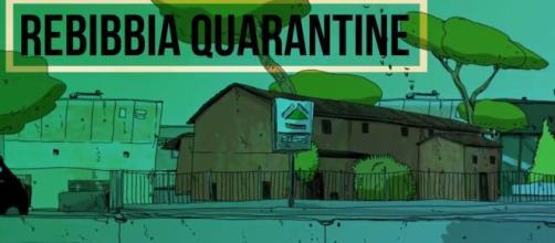 Rebibbia Quarantine: è online su Youtube il sesto episodio della serie di Zerocalcare - thewalkoffame.it