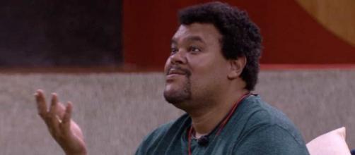 """Babu faz piada com ser """"vice"""" nas provas: """"Estou com síndrome de vascaíno"""". ( Arquivo Blasting News )"""
