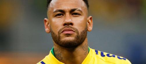 Neymar tem muitos seguidores no Instagram. (Arquivo Blasting News)
