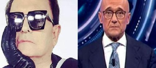 GF Vip, Cristiano Malgioglio commenta il reality: 'I concorrenti mi hanno messo angoscia'.