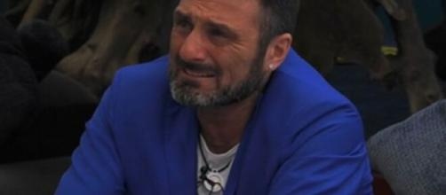 Grande Fratello Vip, Sossio Aruta si confessa dopo il reality: 'Ho sofferto tanto'.