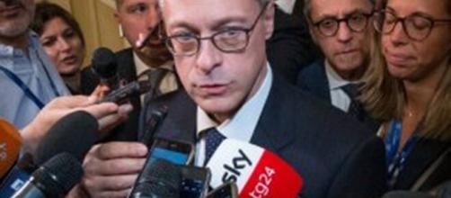 Il nuovo presidente di Confindustria è Carlo Bonomi.