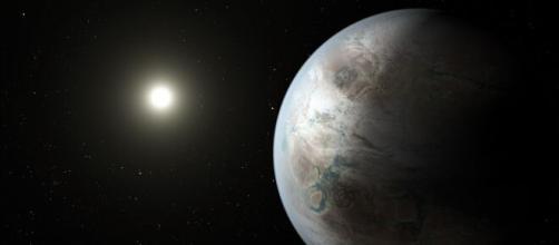 Kepler-1649 se encuentra a 300 años luz de la TIerra y compartiría algunas características, como el tamaño y la temperatura.