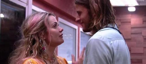 Marcela e Daniel nunca tiveram uma primeira vez, segundo a médica. (Arquivo Blasting News)