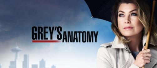 Meredith Grey é interpretada por Ellen Pompeo. (Reprodução/ABC)