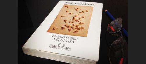 Obra ganhadora de um Prêmio Nobel de Literatura. Logo, tornou-se um clássico da literatura mundial. (Arquivo Blasting News)