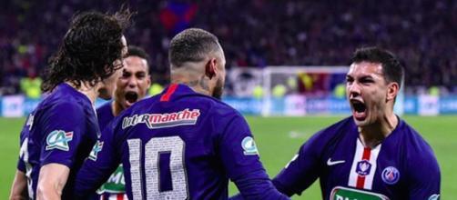 PSG : le mercato du club devrait être agité. Credit : Instagram/PSG