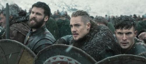 """Signo de 5 atores que fizeram parte de """"The Last Kingdom"""". ( Arquivo Blasting News )"""