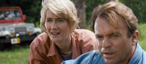"""Signos do zodíaco de 5 atores de """"Jurassic Park"""". ( Arquivo Blasting News )"""