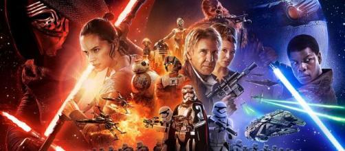 """Signos do zodíaco de 5 famosos que fizeram """"Star Wars: O Despertar da Força"""". ( Arquivo Blasting News )"""