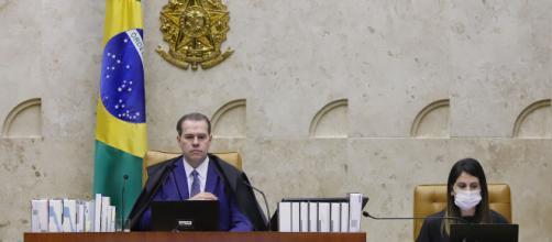 Supremo autoriza acordo individual para corte de jornada e salário ... - com.br