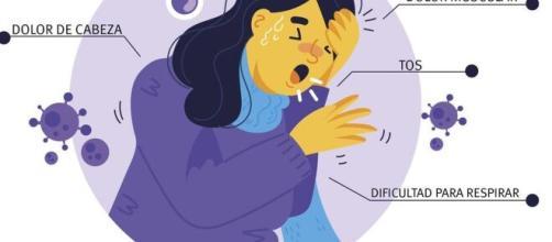 Últimos síntomas del coronavirus: estudios recientes revelan que causa ACV.