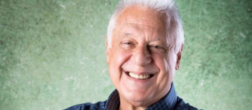 Ator Antônio Fagundes deu entrevista à Veja sobre momento atual da humanidade. (Arquivo Blasting News)