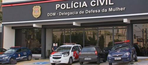 Caso foi registrado na DDM de Jundiaí. (Reprodução/TV TEM)