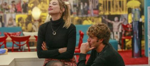 Clizia Incorvaia su Paolo: 'Mi manca tantissimo, è straziante non potersi vivere'.