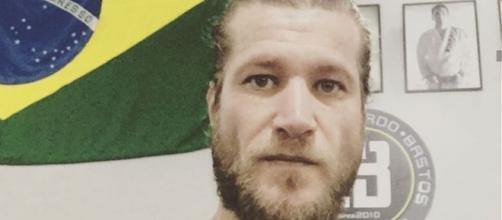 Diego Alemão foi campeão do BBB-7 (Reprodução/Instagram/@diegogasques)