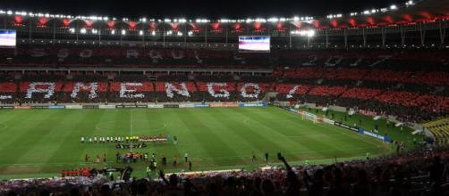 Flamengo amplia férias dos jogadores por mais 10 dias. (Arquivo Blasting News)