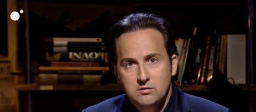 Iker Jiménez en una imagen de Cuarto Milenio